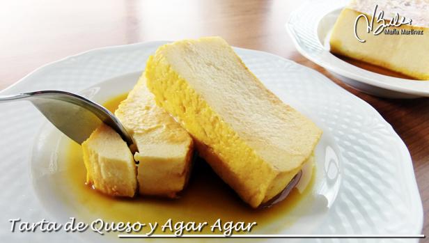 Tarta Dukan de Queso y Agar, fase Ataque