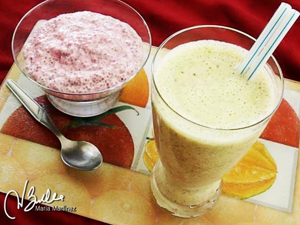 Dieta-Dukan-Chia-Pudding
