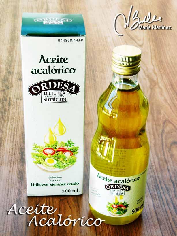 Aceite y dieta Dukan (II) Aceite Acalórico de Parafina: cómo se usa, para qué se usa, dónde se compra, recetas...