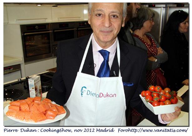 Dieta Dukan: Nuevos Alimentos Permitidos (sept 2013)