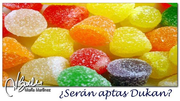 Azúcar ¿apto Dukan o no apto Dukan?