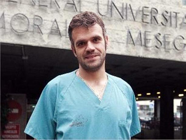 El Dr Alvaro Campillo defiende la dieta Dukan