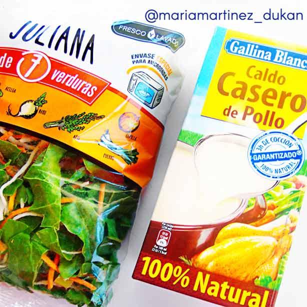 Caldo-Desgrasado-dieta-Dukan-Maria-Martinez