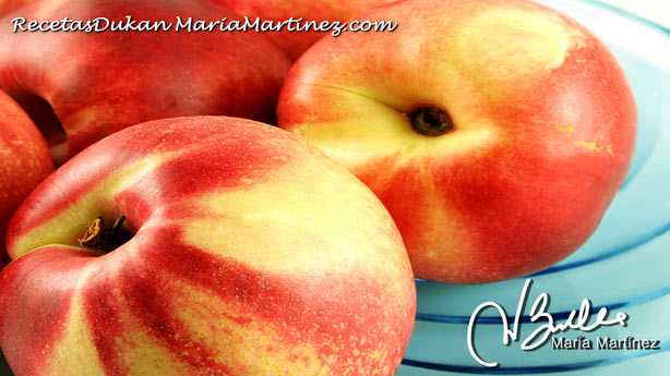 Fase Consolidación dieta Dukan: Fruta