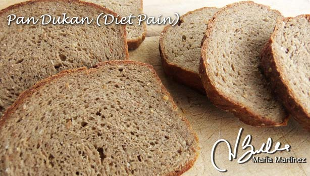 Pan Dukan fase Crucero: Diet Pan 3.19 de Minceur Discount