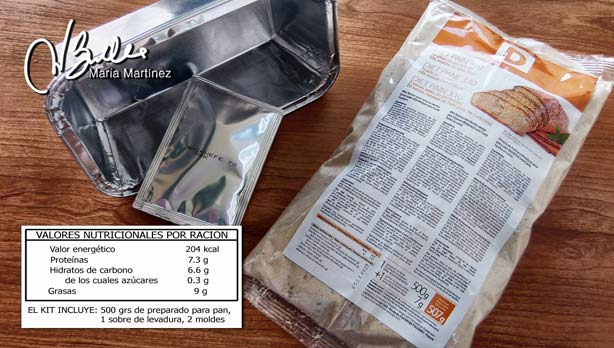 Pan Dukan:  Diet Pain 3.10 de Minceur Discount