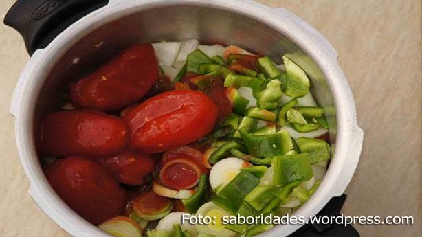 Sopa milagrosa, foto cortesía de  Saboridades.wordpress.com