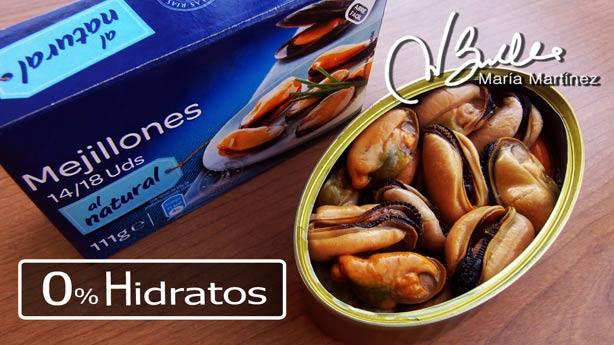 Conservas de pescado: Dieta Dukan