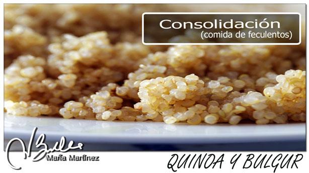 ¿Se pueden tomar espelta, quinoa, bulgur o trigo sarraceno en la dieta Dukan?