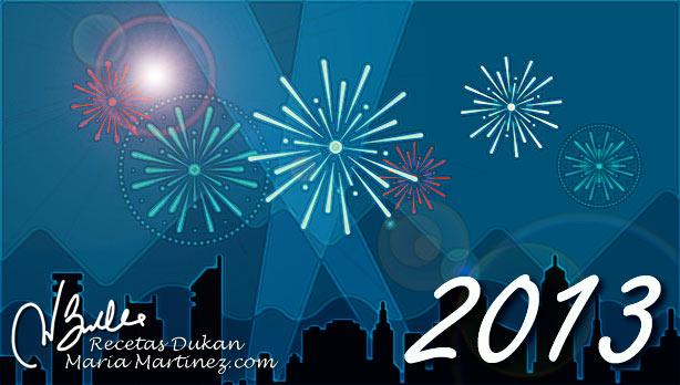 Recetas Dukan Resumen 2013
