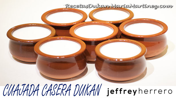 Tolerados Dukan: Cuajada Royal / Danone / Casera