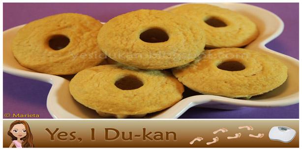 Tofu Dukan: 40 recetas para Ataque y Crucero