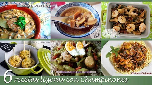 6 recetas ligeras con Calabacín   Recetas Dukan Maria Martinez