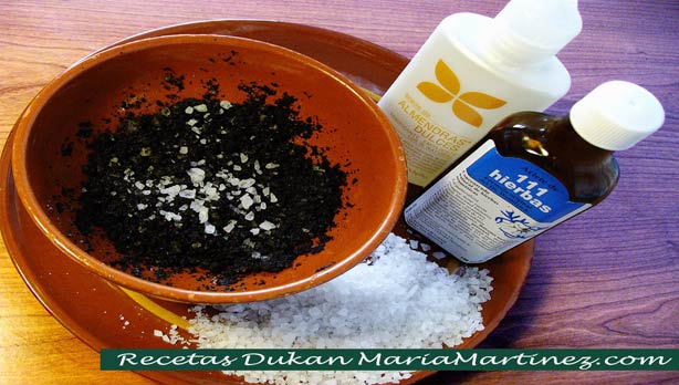Jabones y Exfoliantes Caseros: exfoliante anti celulitis de café
