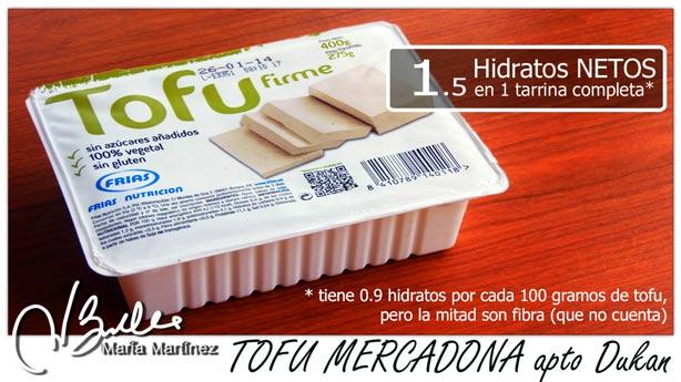 Tofu-Mercadona-Hidratos