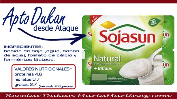 SojaSun Natural Ingredientes
