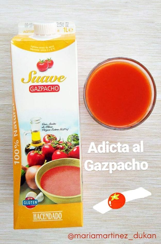 Gazpacho-dieta-Dukan-Crucero-Maria-Martinez